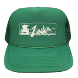 Zinka Hat Green
