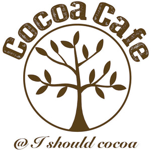 I Should Cocoa Cafe