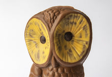 Load image into Gallery viewer, Milk Chocolate Owl
