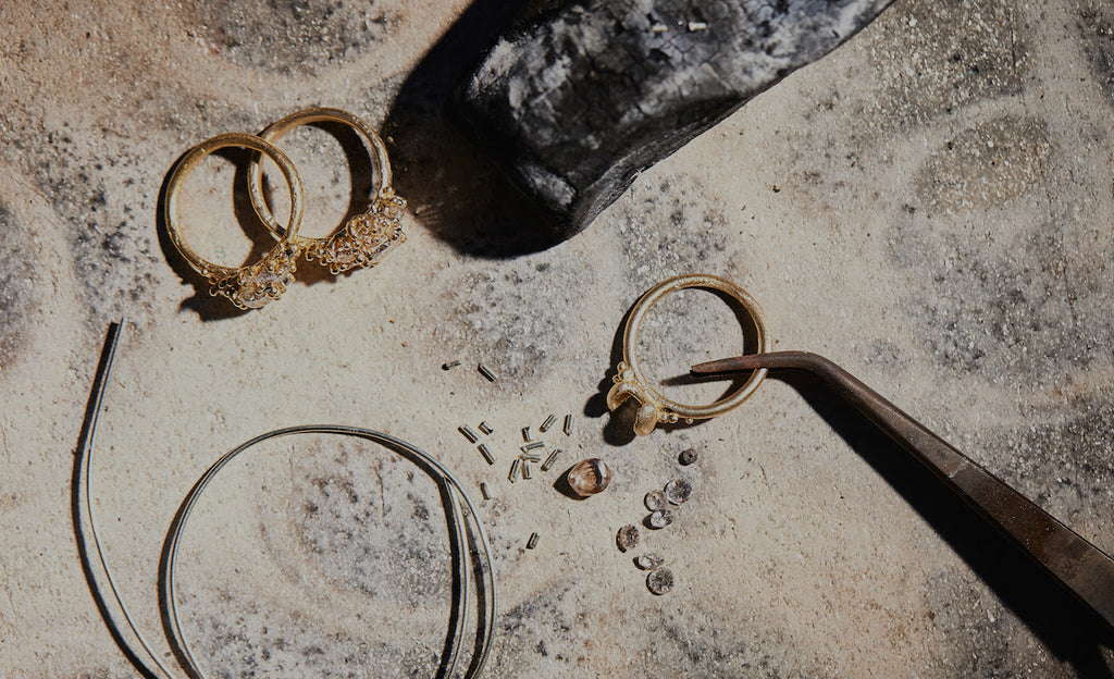 Save the Date: Ruth Tomlinson Trunk Show: Dec 3rd - Dec 6th