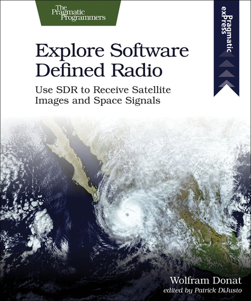 Explore Software Defined Radio
