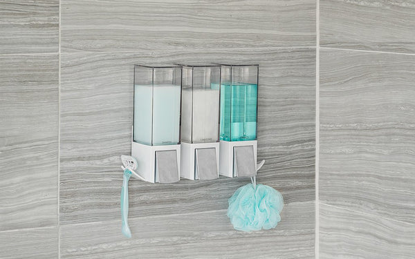 4 Organization Hacks for Your Family Bathroom