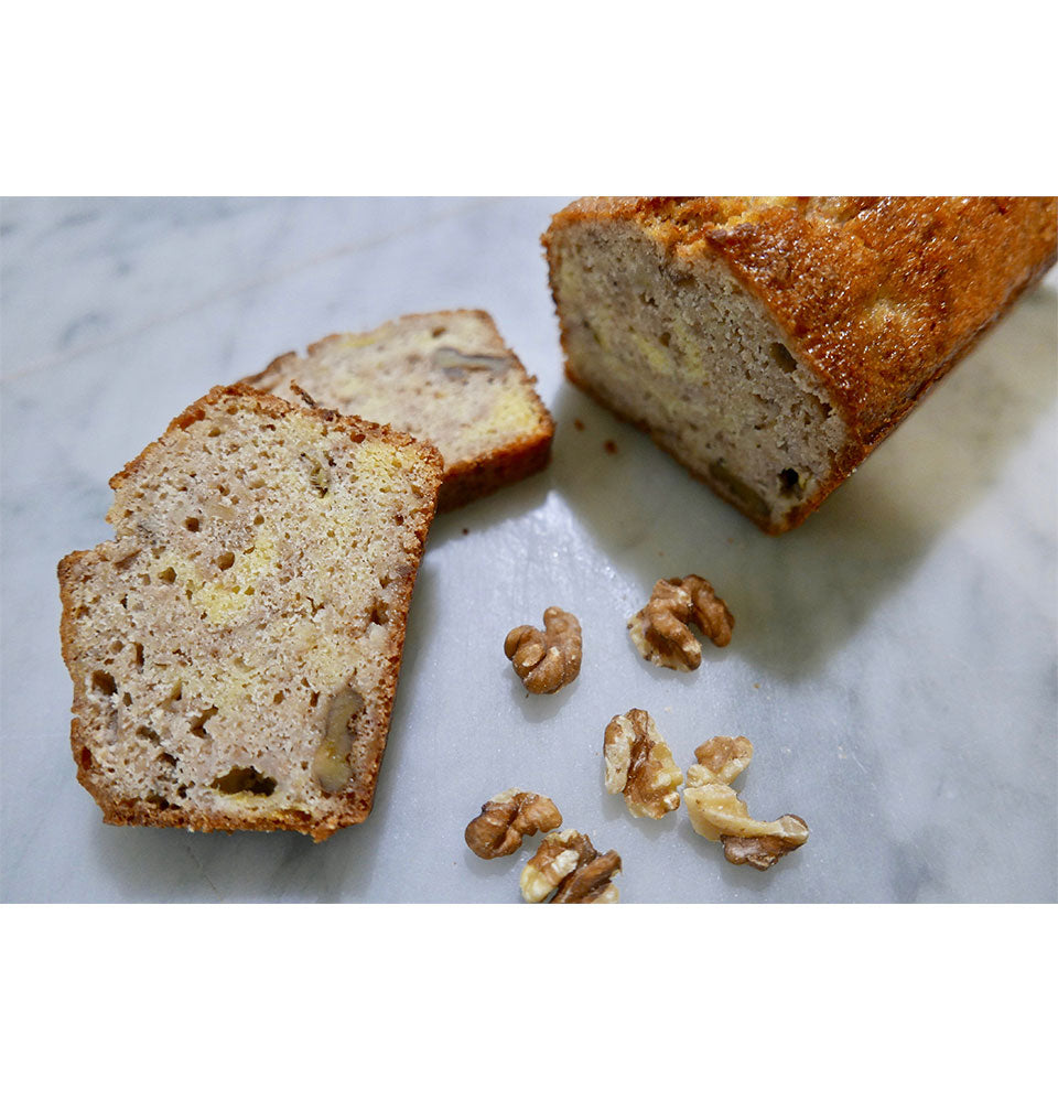 BANANA BREAD (650 gr)
