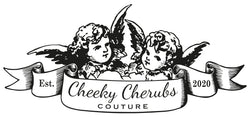 Cheeky Cherubs Couture