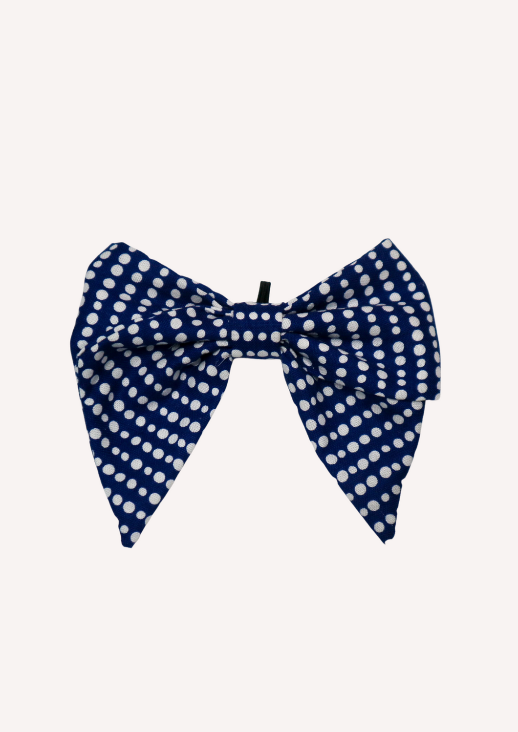 Cotton Sailor Bow