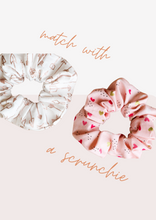 Load image into Gallery viewer, Bella Scrunchie