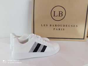 BASKET WHITE
