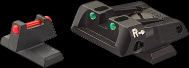 LPA SIGHTS SET DI MIRA PER BERETTA APX MOD. SPF14BE