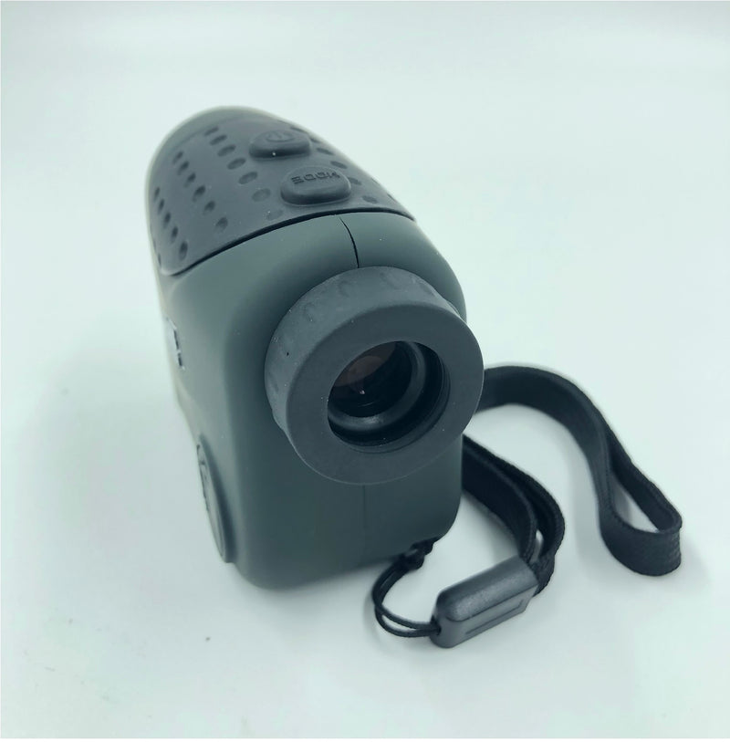 KONUS 7308 TELEMETRO RANGE FINDER MINI-600B 6X25