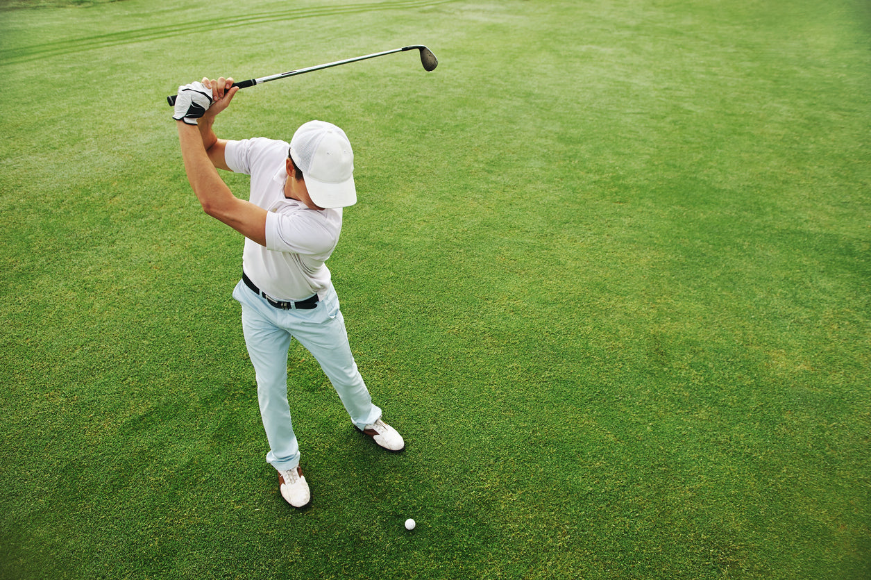 A Friendly Guide to Golf Clothing: Gearing Up On Your Next Game!