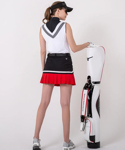 nevermindall golf clothes