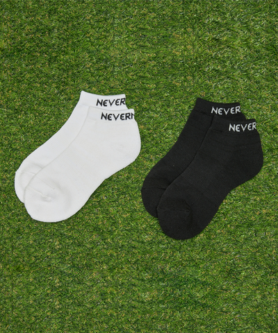 Eco Coper Basic Socks [Men's] 2pcs 1Set