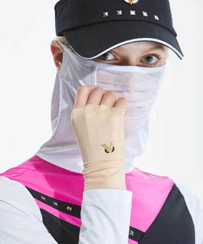 UV Protecting Hand Cover (Women's)