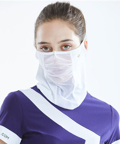 Mesh Breathable Sun Guard (Unisex)