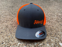 Load image into Gallery viewer, Flexfit Trucker Cap