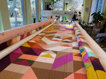 stand quilt sizes, planning out a quilt top, batting sizes