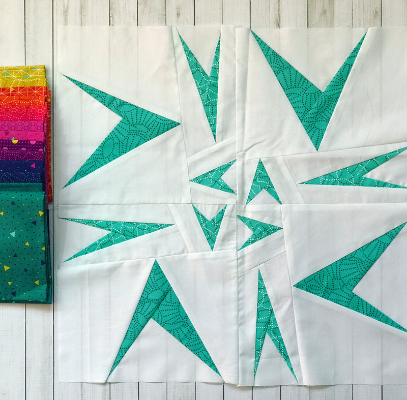 Sparrow Quilt Pattern - Free