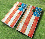 HoleShot American Flag Set