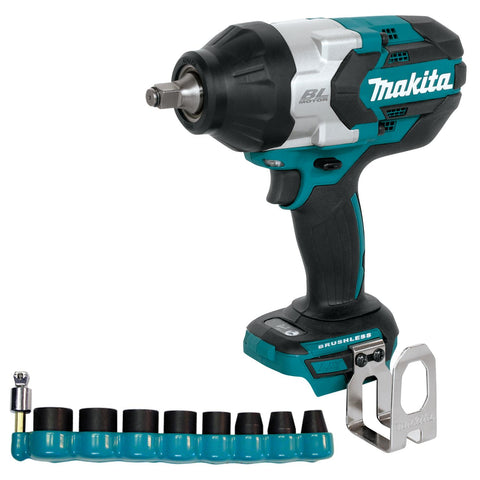 Makita 18v LXT Li-Ion (Tool Head Only) Set