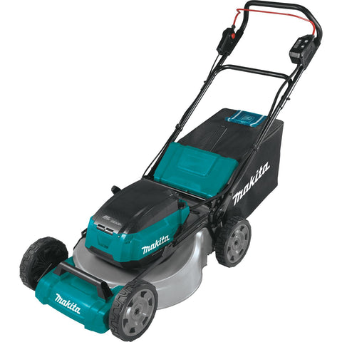 "Makita 21"" Commercial Lawn Mower 36v, Tool Only"