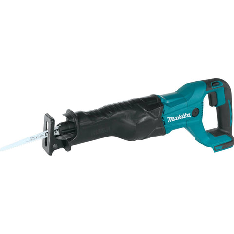 Makita 18V LXT® Lithium-Ion Cordless Recipro Saw, Tool Only