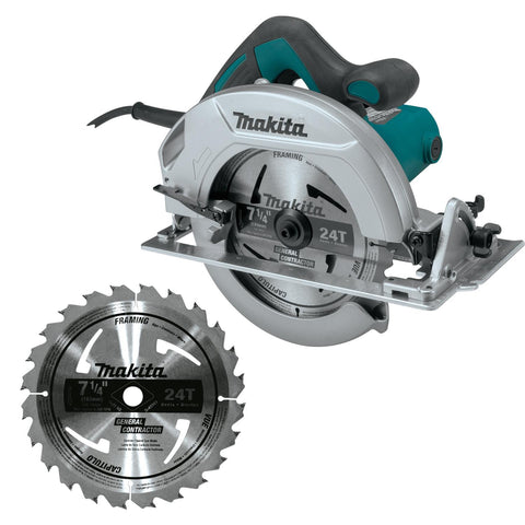 "Makita 7 -1/4"" Circular Saw Set"