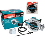"Makita 10 1/4"" Circular Saw Set"