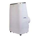 Soleus Air 13,000 BTU/9,000 BTU DOE Portable Air Conditioner w/ Heat Pump