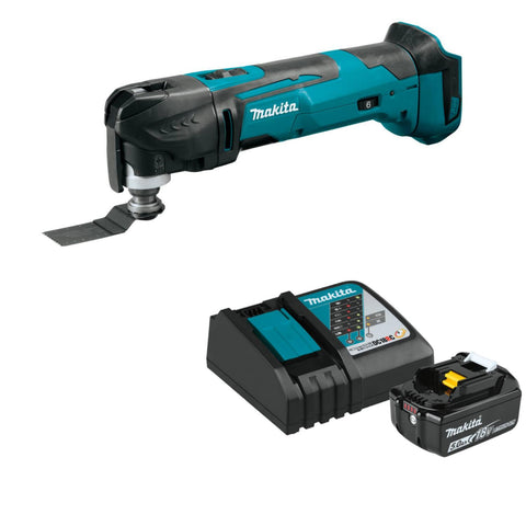 Makita 18V LXT® Lithium-Ion Cordless Multi-Tool Set