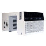 Soleus Air 6,000 BTU Hybrid (Saddle) Air Conditioner