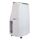 Soleus Air 12,000 BTU/8,000 BTU DOE Portable Air Conditioner