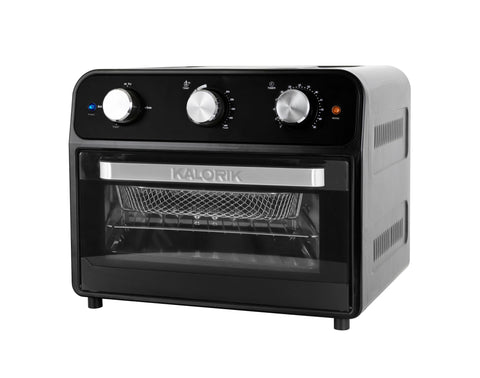 Kalorik 22 Qt. Air Fryer Toaster Oven