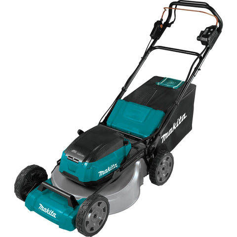 "Makita 21"" Self-Propelled Commercial Lawn Mower 36v, Tool Only"