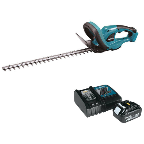 Makita 18V LXT® Lithium-Ion Cordless Hedge Trimmer Set