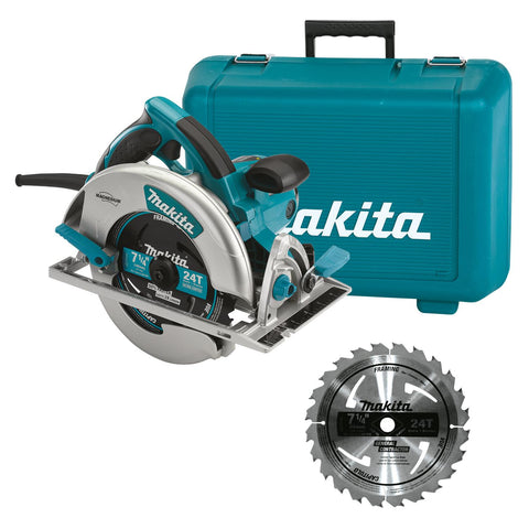 "Makita 7-1/4"" Magnesium Circular Saw Set"