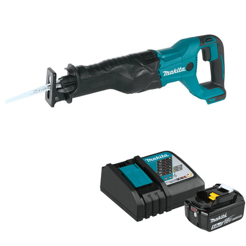 Makita 18V LXT® Lithium-Ion Cordless Recipro Saw Set