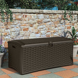 Suncast 72 Gallon Medium Deck Box