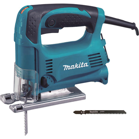 Makita Variable Speed - Orbital Jig Saw Set