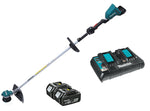 Makita 18V X2 LXT® Lithium-Ion (36V) Brushless Cordless String Trimmer Set