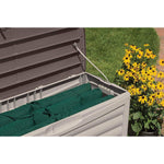 Suncast 63 Gallon Deck Box