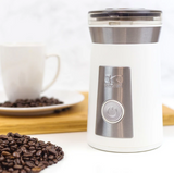 Kalorik Black & Stainless Steel Coffee & Spice Grinder
