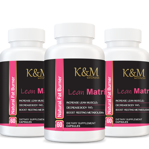 Lean Matrix from K&M Wellness