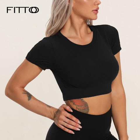 Fitness, Workout Tops for Women