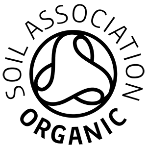 Soil Association Organic Logotype