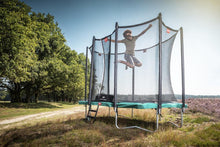 Load image into Gallery viewer, Berg Ultim Favorit Trampoline - Small Garden Trampoline