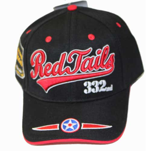 Negro League Caps