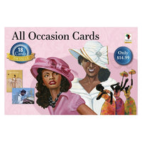 All Occasion Cards Assortment box 12
