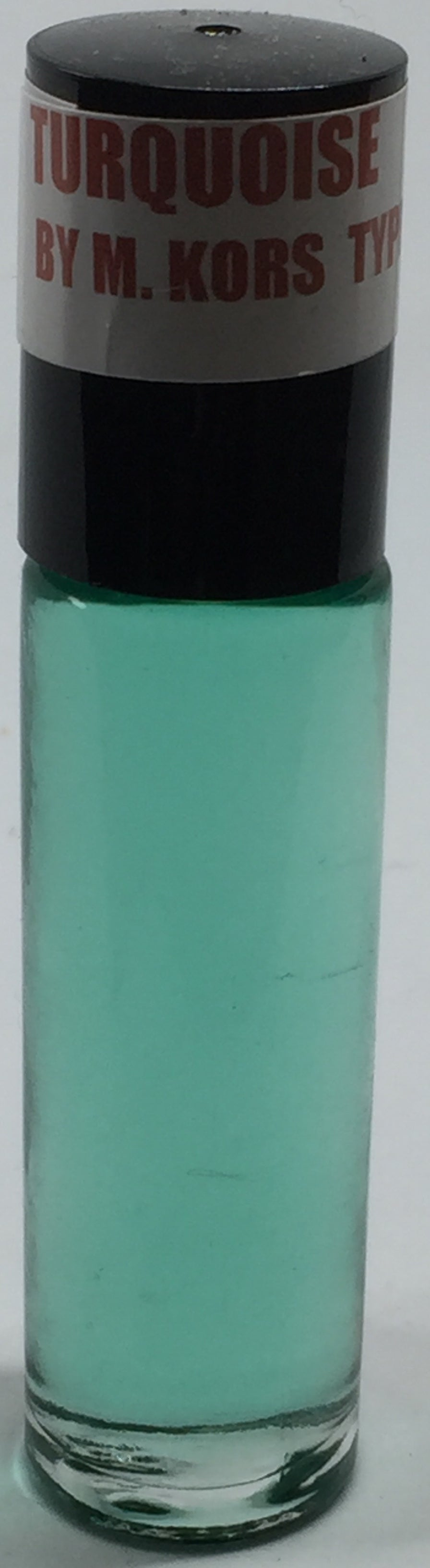 Turquois By M. Kors Type :Fragrance(Perfume)Body Oil Women