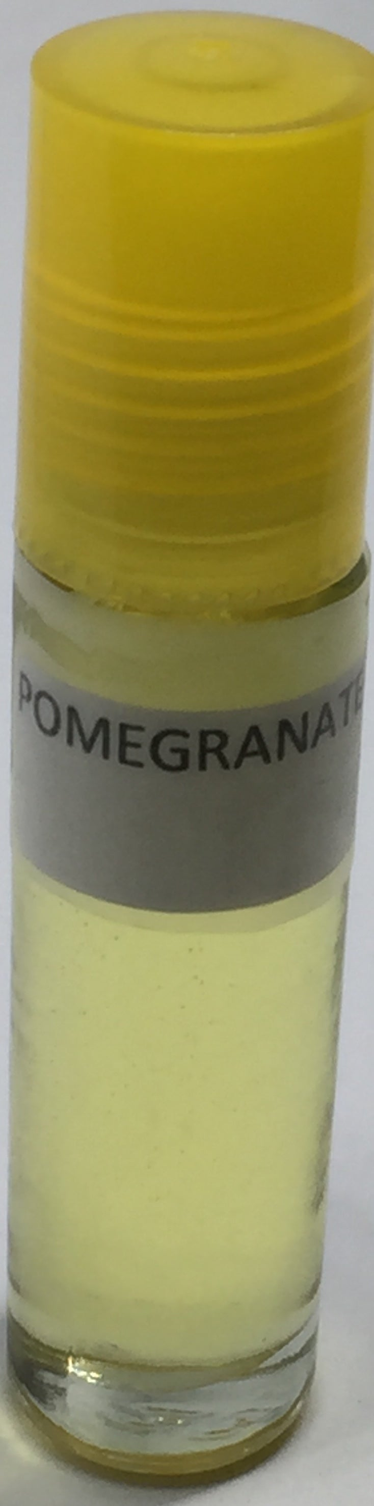 Pomegranate Twist: Fragrance(Perfume)Body Oil