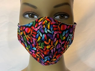 Floral Essence  Coronavirus Protection Face Mask